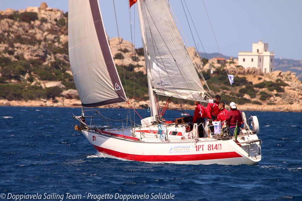 Doppiavela – New Sardiniasail – Cagliari 2016
